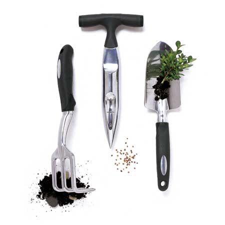 Garden Tool Set Gardens The ojays and Garden tools