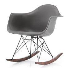 "Vitra - Eames Plastic Armchair RAR ""Winter Special""."