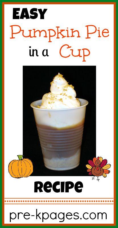 Easy pumpkin pie, Pumpkin pies and Pumpkins on Pinterest
