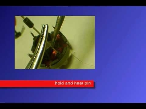 Free Energy Step By Step Instuctions part 1 - YouTube