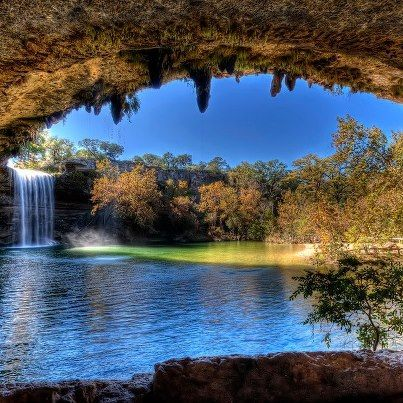 Discover One Of Texas Best Kept Secrets Hamilton Pool