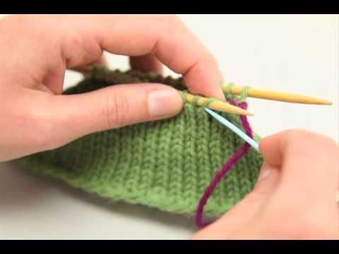 Stitches, Yarns and Videos on Pinterest
