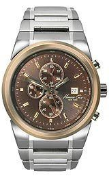Kenneth Cole New York Chronograph Two-Tone Men's watch #KC3850