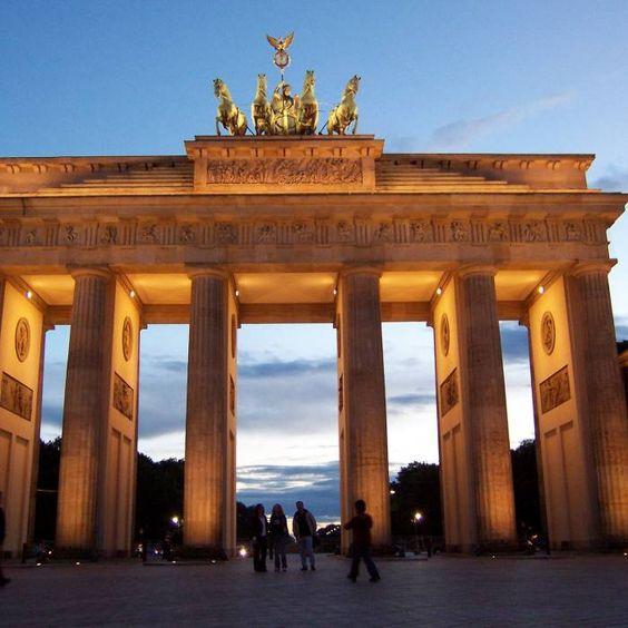 Wochenende in Berlin mit Flug und Hilton Hotel ab 161 Euro