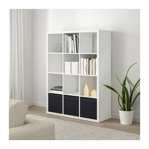 Ikea Kallax Bookcase 3x4 Myflatpack Bringing Ikea To South Africa Ikea Kallax Shelf Unit Kallax Shelf Unit Ikea Kallax Shelf