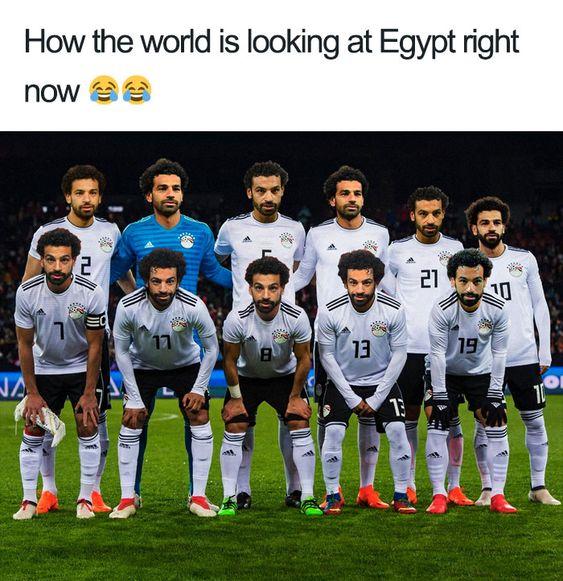 World Cup 2018 Memes Funny Football Memes Football Memes Football Funny