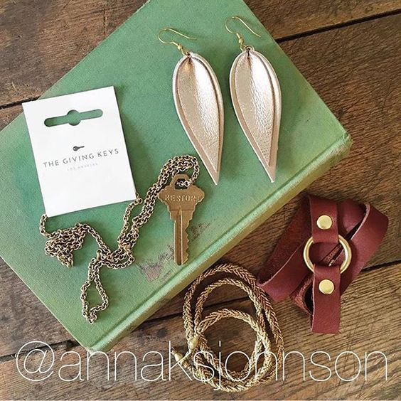 Congratulations to our winner, @annaksjohnson! Email giveaways@themagnoliamarket.com to claim your jewelry. We hope you enjoy! Thank you so much to everyone who entered... More giveaways coming soon!