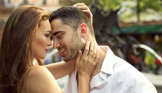 Signs Of Sexual Attraction From A Man