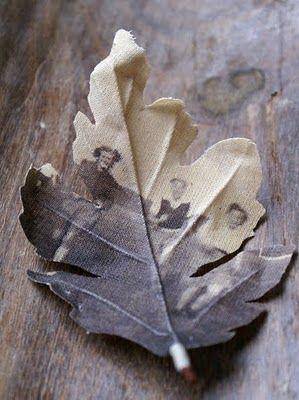 Leavelets