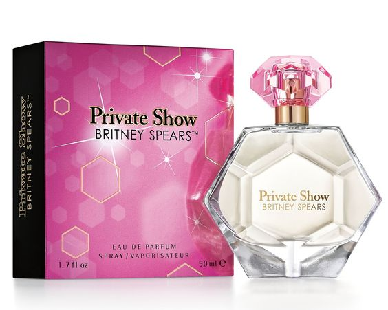 Britney Spears Private Show EDP (50 mL)