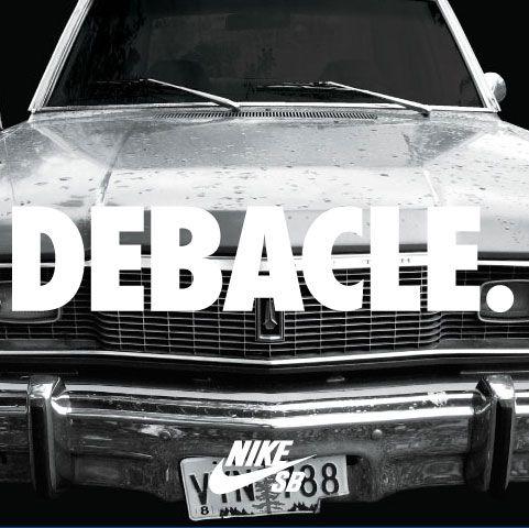 Nike's Debacle