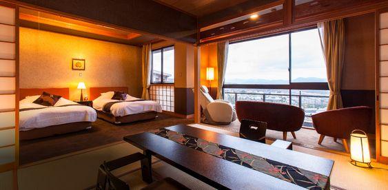 Room   Yuhigaura Onsen Ryokan Kasyouen   Overlooking the Yuhigaura coast [Official lowest price guarantee]