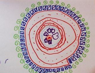 Mandala Kids Art Game