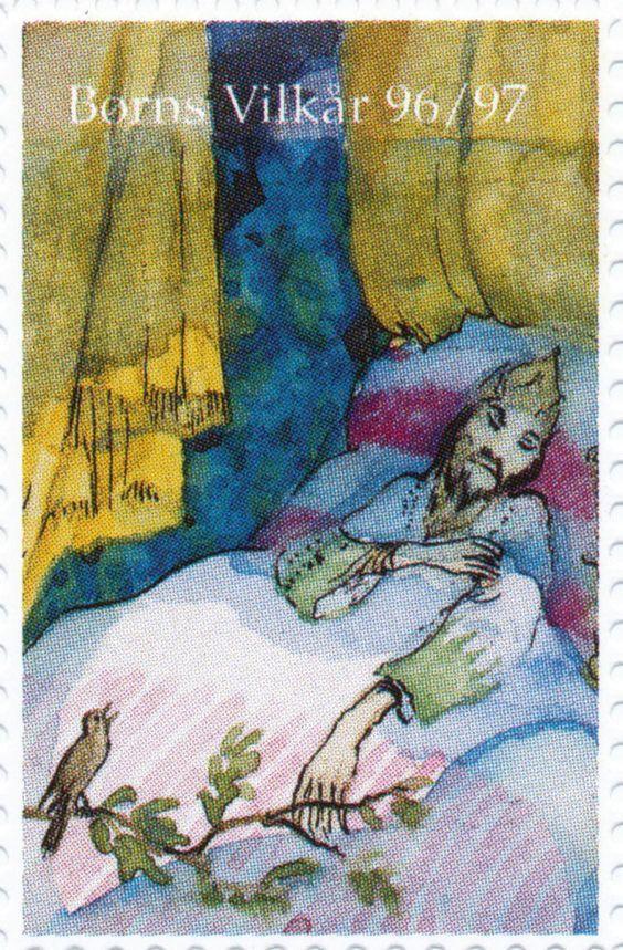Svend Otto S Illus The Nightingale By Hans Christian Andersen In 2020 Fairytale Illustration Hans Christian Andersen Whimsical Illustration