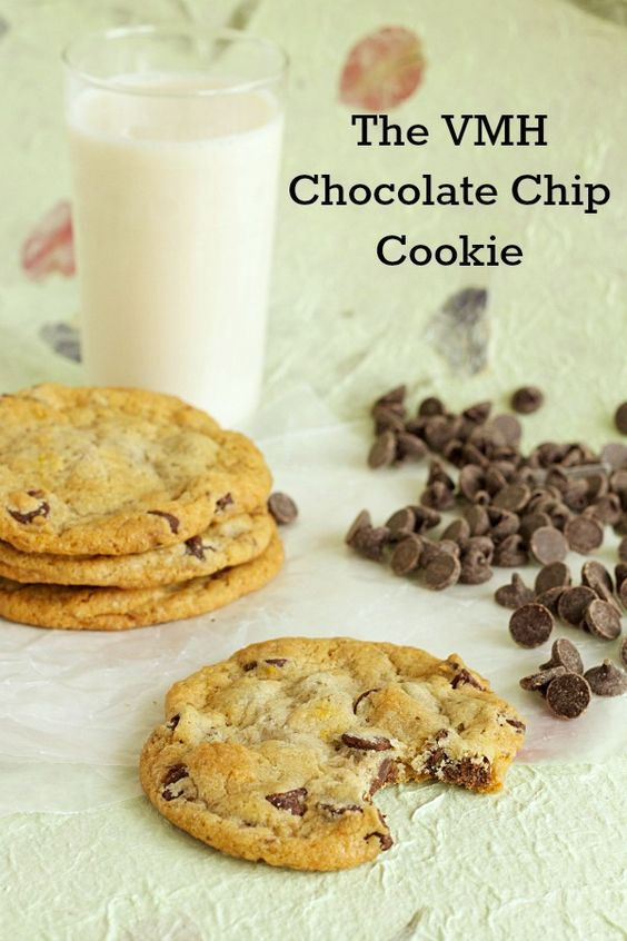 Chocolate chip cookie, Chocolate chips and Chips on Pinterest