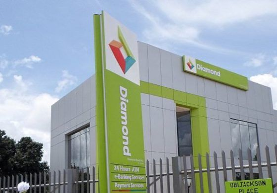 How To Check Account Balance In Diamond Bank Plc Nigeria 2018 Diamond Retail Banking Banking
