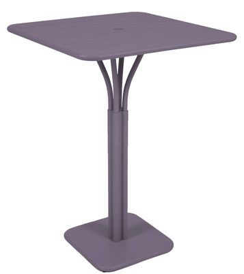 #Tavolo alto per mangiare in piedi luxembourg  ad Euro 658.00 in #Fermob #Arredamento tavoli alti tavolo