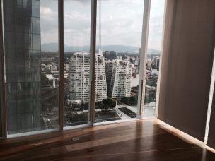 Distrito Federal, Miguel Hidalgo, Polanco I Sección, Apartamento, en renta
