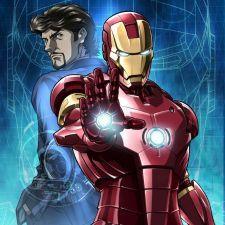 Iron Man -