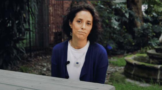 Tania Morales, presidenta de la Asociación por las Infancias Trans