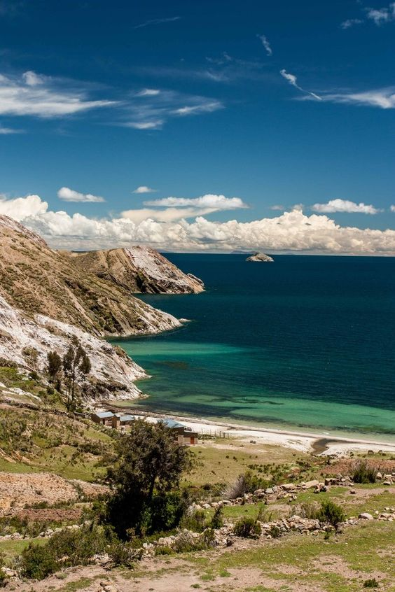 Lugares turísticos de Bolivia                                                                                                                                                                               Más
