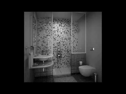 ديكور حمامات صغيرة جدا وبسيطة حمام منزلك من اكثر الاماكن ببيتك التي لا تقل اهمية عن مطبخك في الاهتمام ب Modern Bathroom Tile Backsplash Designs Modern Bathroom