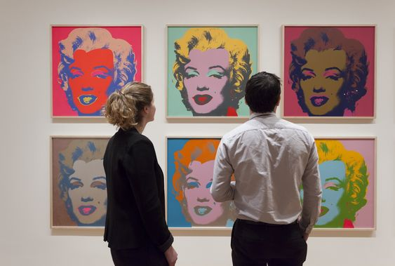 Every Exhibition Held at the Museum of Modern Art (MoMA) Presented in a New Web Site: 1929 to Present