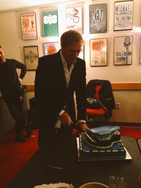 Cake band 2015 tour
