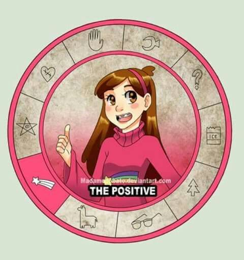 Cipher Wheel - Mabel Pines by madamedobato.deviantart