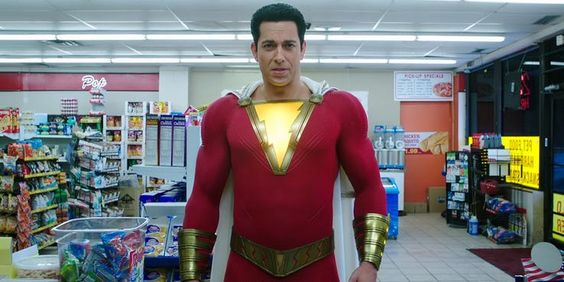 Facts About Shazam