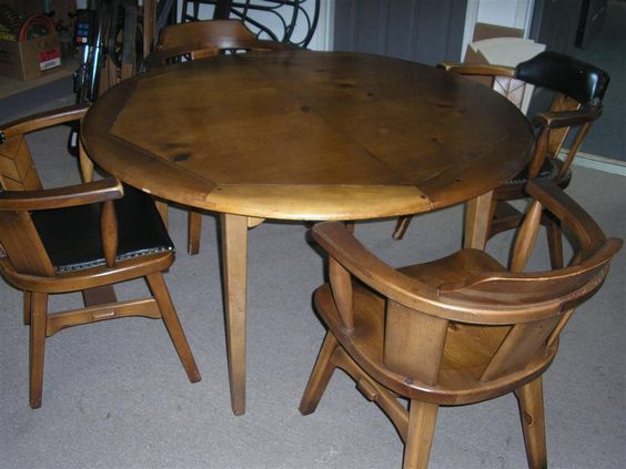 complete dining and more knotty pine pine dining sets log furniture