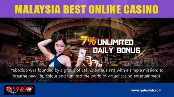 Malaysia Best Online Casino