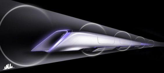 Hyperloop ya tiene CEO, y abrirá la primera pista de alta velocidad el año que viene - Contenido seleccionado con la ayuda de http://r4s.to/r4s