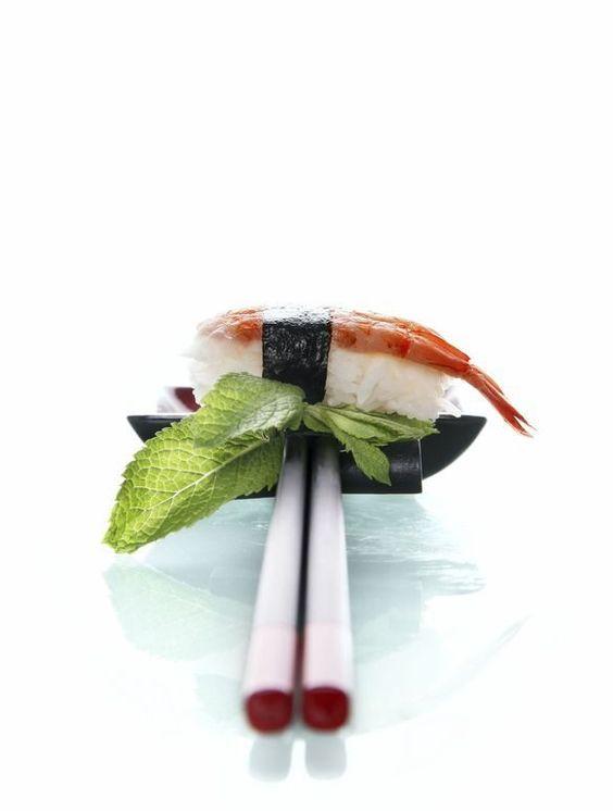 Суши и клечки