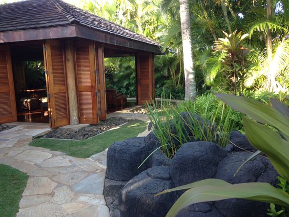 The spa is world class and may be one of the best I have ever seen. #GrandHyatt #LuxuryTravel #HKLuxuryTravel #Hawaii