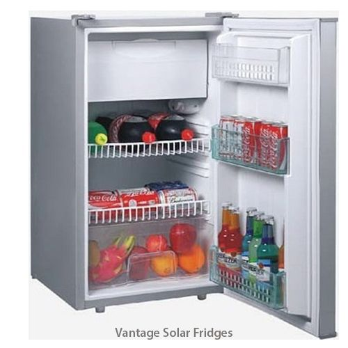 Vrv110 Dc Fridge Freezer Fridge Rv Homes