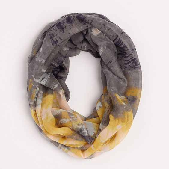 Colette Infinity Scarf   Infinity Scarfs   Roots