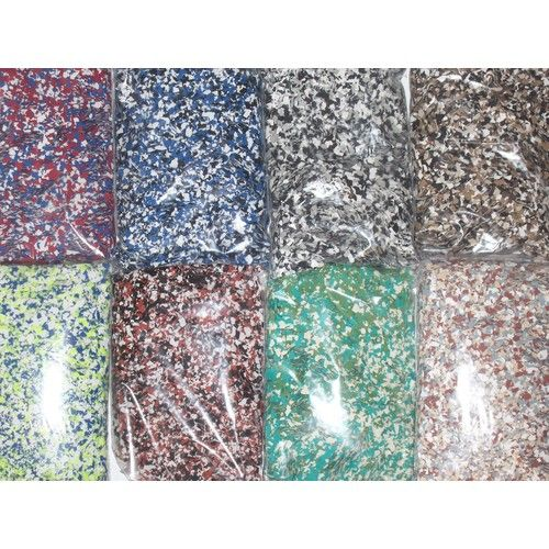 Just bought these silver  glitter flakes at  lowes to add to my plum paint. Just bought these silver  glitter flakes at  lowes to add to my