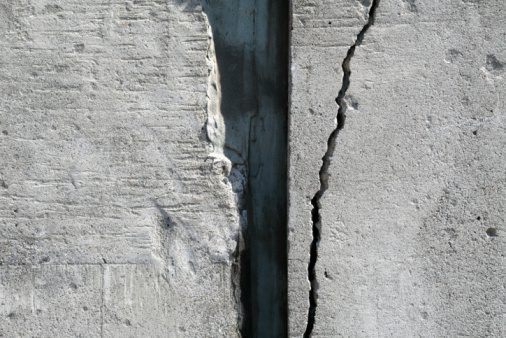 Pin On Cracked Concrete Repair