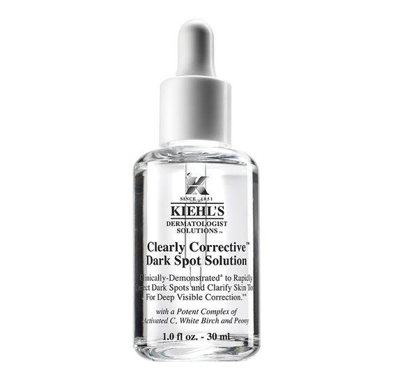 Um sérum de rápida ação que reduz os pontos escuros e iguala visivelmente a tonalidade da pele. Ajuda a prevenir a formação de futuros pontos escuros e outras descolorações da pele.