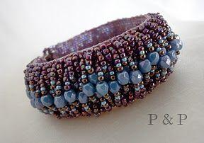 Perlen und Pinsel: Kastra