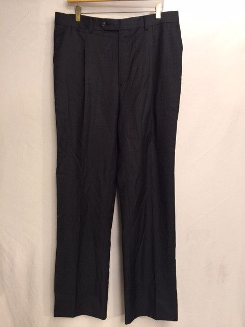 Carolina Herrera Black Dress Pants