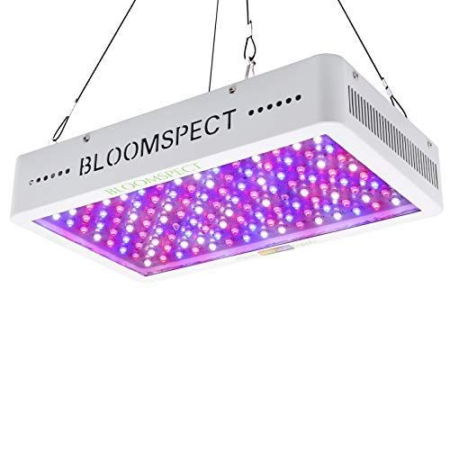 Bloomspect 1200w Led Grow Light Review For You Led Grow Lights Grow Lights Led Grow