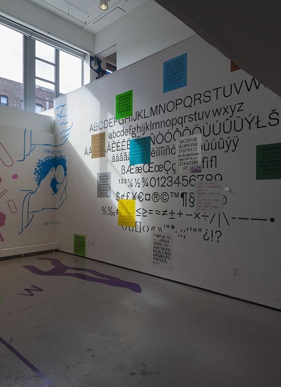 Design Exhibitions 2014 exhibiting graphic design exhibitions   exhibition design   pinterest