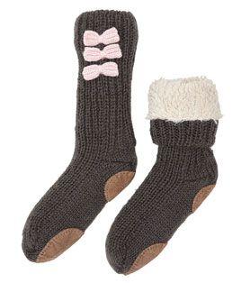 PA Bed Socks