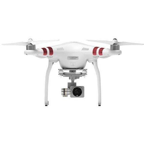 Drone - DJI Phantom 3 Standard Camera Drone