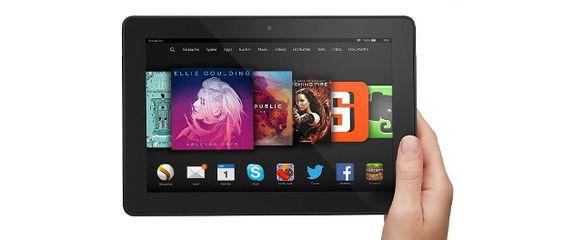 Kindle Fire HD: Das hochwertige Tablet #derneuemann http://www.derneuemann.net/kindle-fire-hd-tablet/5402
