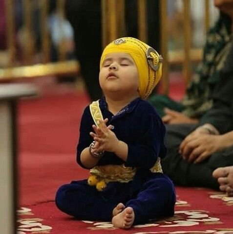 Sikh Life should be