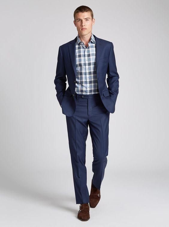 #36 1 Suit 4 Ways