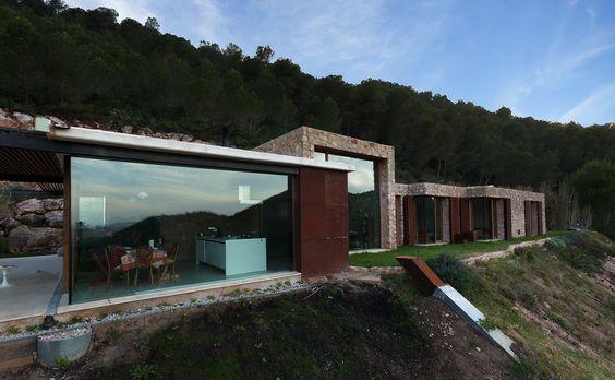 Vivienda en Favara | Antonio Altarriva